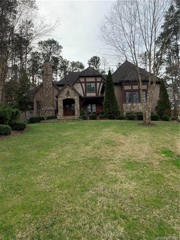 607 Sorrell Spring Court, Waxhaw, NC 28173 (#3592908) :: Stephen Cooley Real Estate Group