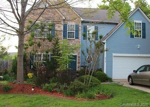 2312 Kingstree Drive, Monroe, NC 28112 (#3592935) :: Besecker Homes Team
