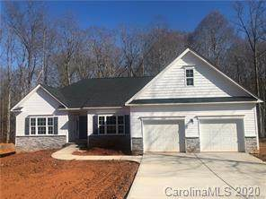 164 Holly Springs Loop #25, Troutman, NC 28166 (#3592996) :: Charlotte Home Experts
