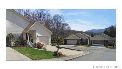 31 Bage Street, Waynesville, NC 28786 (#3593093) :: DK Professionals Realty Lake Lure Inc.