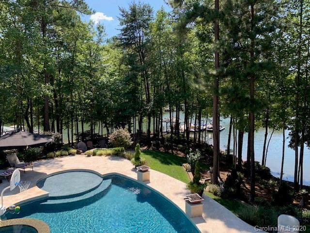 7604 Cottonwood Drive, Denver, NC 28037 (#3593169) :: Carlyle Properties