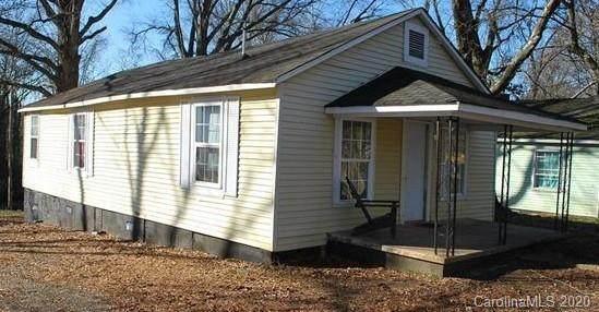 1015 Wilmington Avenue, Statesville, NC 28677 (#3593241) :: LePage Johnson Realty Group, LLC