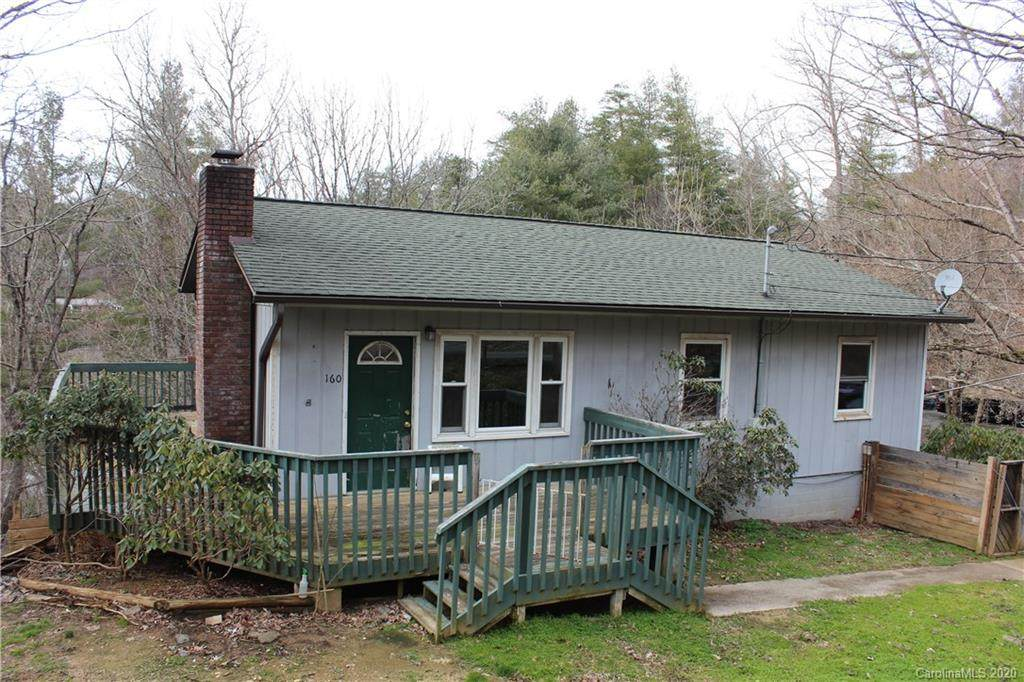 160 Candler Drive - Photo 1