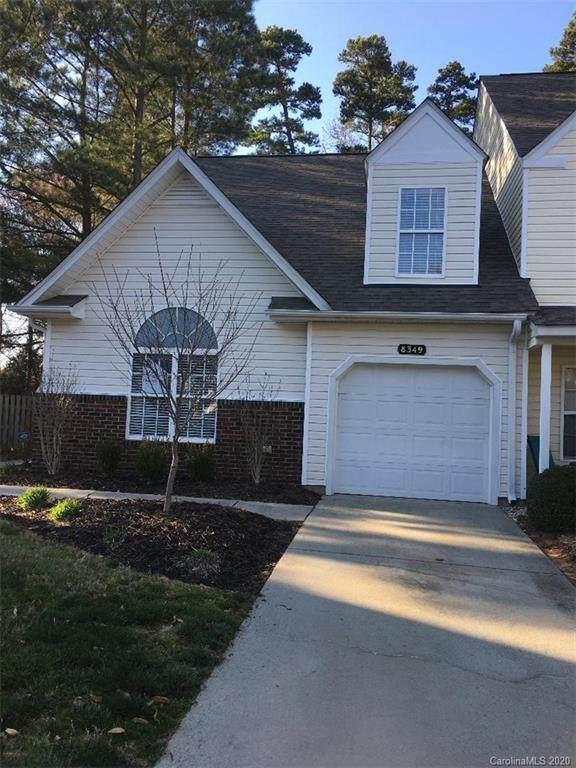 8349 Christmas Court #8349, Charlotte, NC 28216 (#3593293) :: LePage Johnson Realty Group, LLC