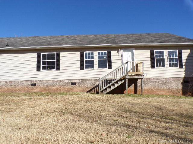 642 Rainbow Rapids Road, Rutherfordton, NC 28139 (MLS #3593433) :: RE/MAX Journey