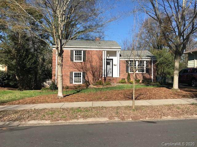 5175 Murrayhill Road, Charlotte, NC 28210 (#3593477) :: Stephen Cooley Real Estate Group
