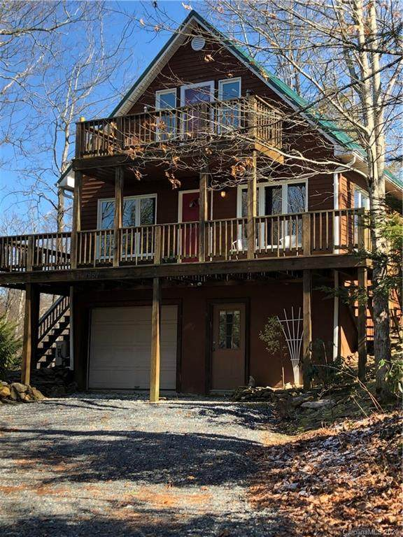 1957 Long Branch Road, Spruce Pine, NC 28777 (#3593565) :: RE/MAX RESULTS