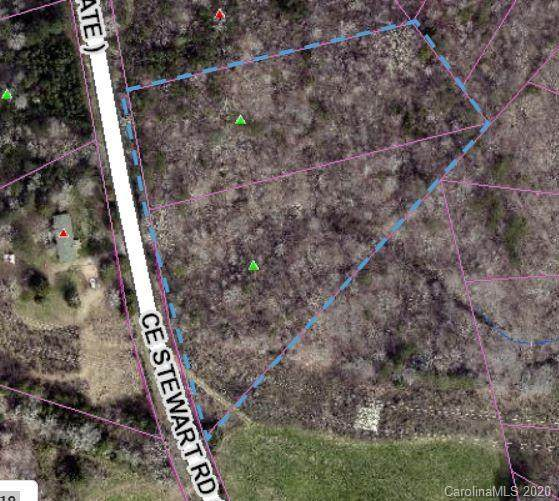 5.45 Ce Stewart Road 6 And 7, Clover, SC 29710 (#3593609) :: Cloninger Properties