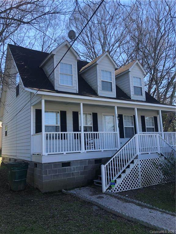 102 Epworth Street, Chester, SC 29706 (#3593611) :: LePage Johnson Realty Group, LLC
