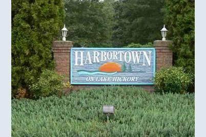 00 Harbortown Drive 24 & 25, Taylorsville, NC 28681 (#3593727) :: Rowena Patton's All-Star Powerhouse