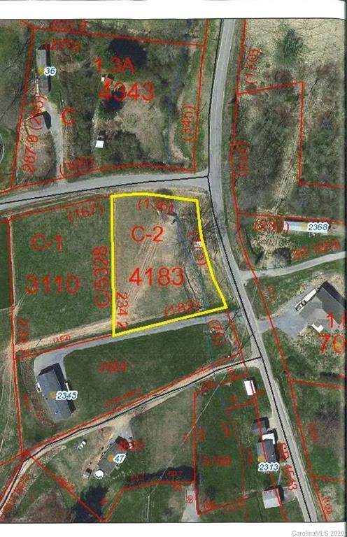 00 Terrell Road, Clyde, NC 28721 (#3593769) :: LePage Johnson Realty Group, LLC