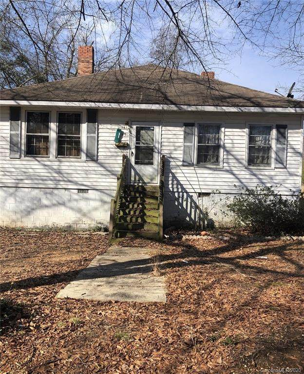 65 Franklin Street, Wadesboro, NC 28170 (#3593776) :: Keller Williams Biltmore Village