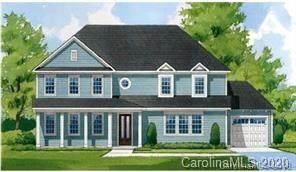 Lot 31 Cape Fox Court #31, Denver, NC 28037 (#3594075) :: Cloninger Properties