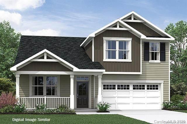 6540 Georgia Oak Drive 84 Amelia, Charlotte, NC 28269 (#3594094) :: Carlyle Properties