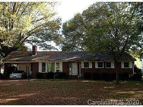 3113 Northwest Boulevard, Gastonia, NC 28052 (#3594192) :: Miller Realty Group