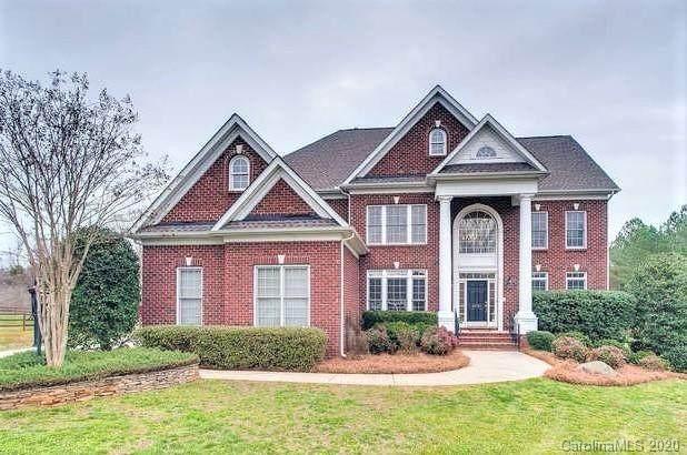 6701 Wesley Glen Drive, Waxhaw, NC 28173 (#3594200) :: Charlotte Home Experts