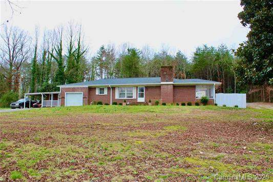 102 Griffin Road, Forest City, NC 28043 (MLS #3594236) :: RE/MAX Journey