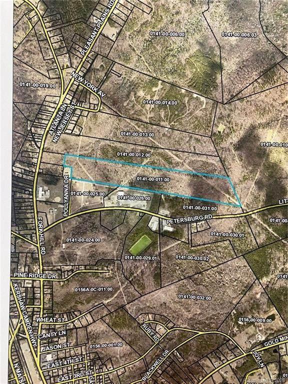 TBD Fork Hill Road, Kershaw, SC 29067 (#3594278) :: Rinehart Realty