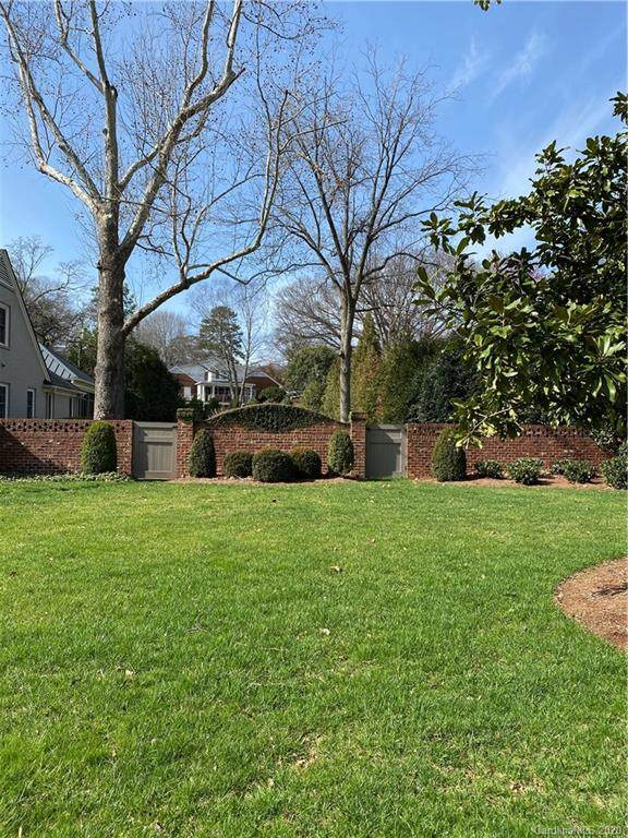 2300 Queens Road E, Charlotte, NC 28207 (#3594297) :: High Performance Real Estate Advisors