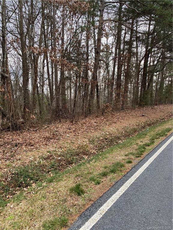 Lot 9 Sweet Home Church Road, Albemarle, NC 28001 (#3594321) :: Team Honeycutt