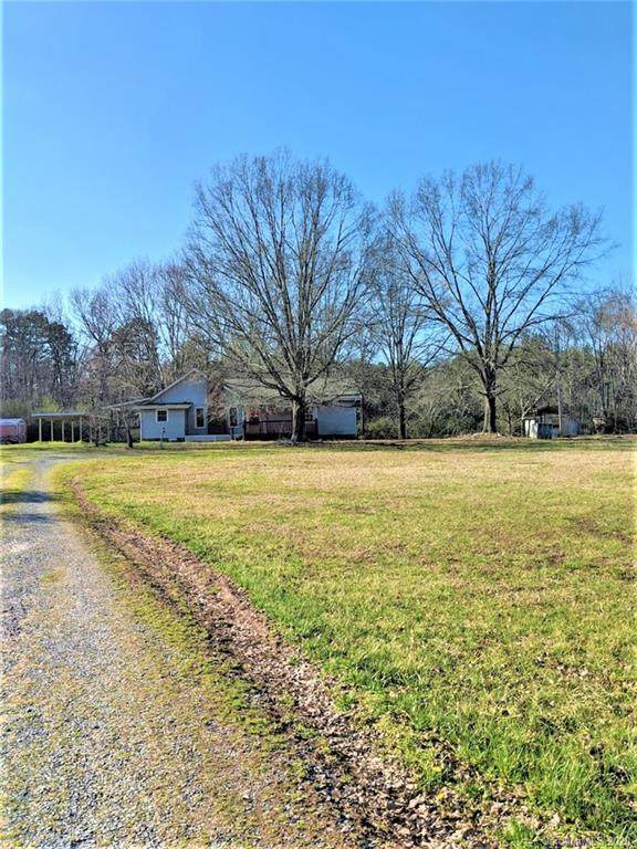 37281 Barnhardt Road, Albemarle, NC 28001 (#3594498) :: Team Honeycutt