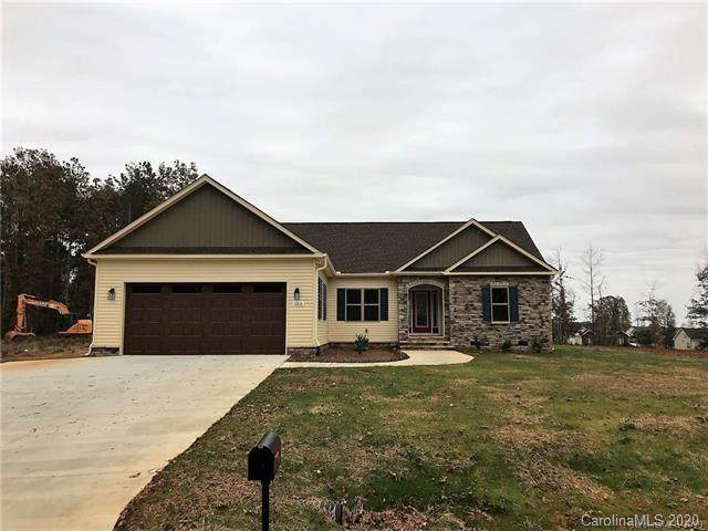 195 Castle Pines Lane #69, Statesville, NC 28625 (#3594582) :: RE/MAX RESULTS