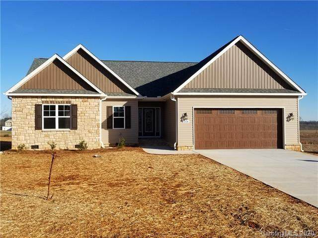 180 Staffordshire Drive #18, Statesville, NC 28625 (#3594587) :: RE/MAX RESULTS