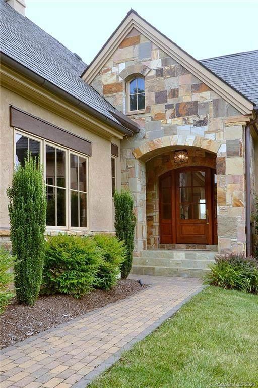 34 Foxbridge Way, Arden, NC 28704 (#3594609) :: Mossy Oak Properties Land and Luxury