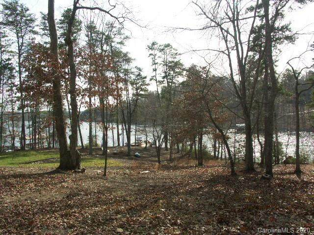 341 Porters Glen, New London, NC 28127 (#3594718) :: Caulder Realty and Land Co.