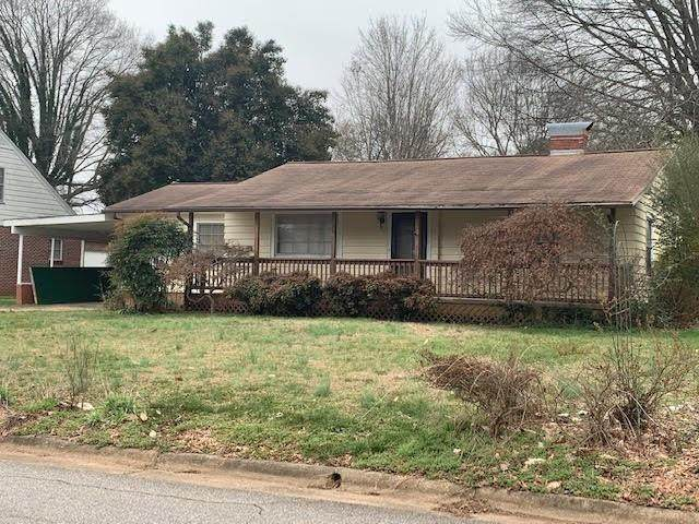 49 20th Avenue NW, Hickory, NC 28601 (#3594758) :: Carlyle Properties