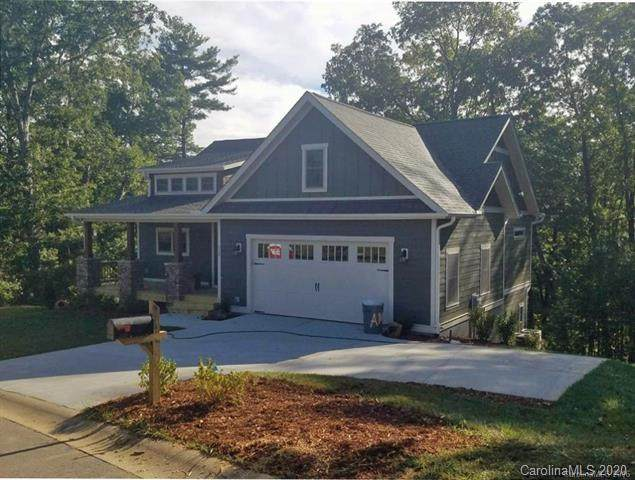 99999 Fall Leaves Drive #8, Fairview, NC 28730 (#3594775) :: Mossy Oak Properties Land and Luxury