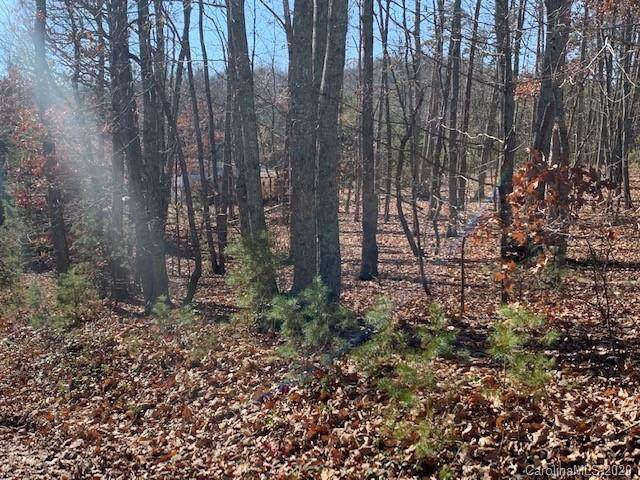 2606/2622 Rocky Knob Road, Connelly Springs, NC 28612 (#3594975) :: Robert Greene Real Estate, Inc.