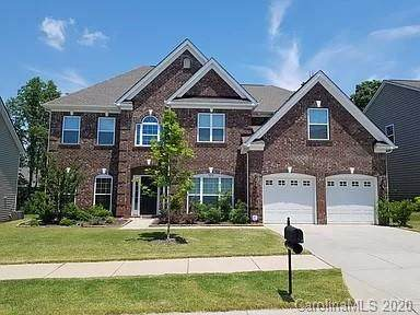 9210 Perseverance Drive, Harrisburg, NC 28075 (#3595027) :: The Ramsey Group