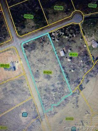 Lot # 9 Richview Drive, Crouse, NC 28033 (#3595104) :: LePage Johnson Realty Group, LLC
