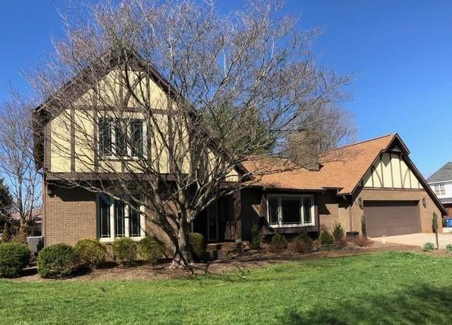 2480 Birdie Lane NE, Conover, NC 28613 (#3595108) :: Exit Realty Vistas