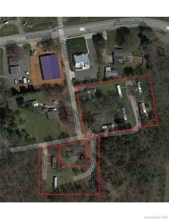 115 Aj Wesley Street, Gastonia, NC 28056 (#3595125) :: Cloninger Properties