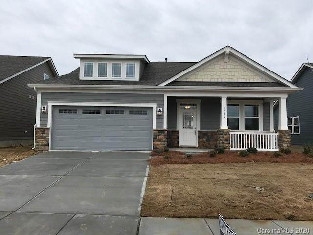 1012 Earlston Road 218-Harrison Cr, Indian Trail, NC 28709 (#3595361) :: Stephen Cooley Real Estate Group