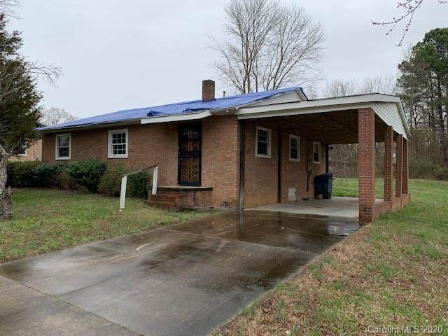 1207 Sterling Street, Statesville, NC 28625 (#3595517) :: Rowena Patton's All-Star Powerhouse