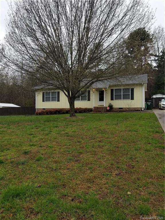 142 Mountain Meadows Drive, Bessemer City, NC 28016 (MLS #3595557) :: RE/MAX Journey