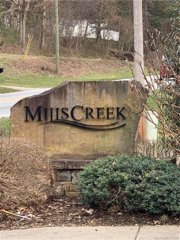 167 Alpine Ridge Drive, Asheville, NC 28803 (#3595609) :: Mossy Oak Properties Land and Luxury