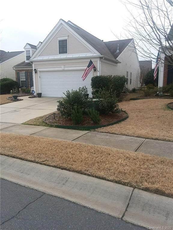 10334 Threatt Woods Drive, Charlotte, NC 28277 (#3595631) :: The Elite Group