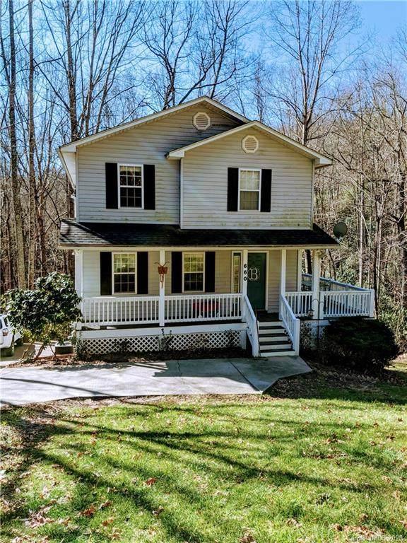 660 Finley Cove Road, Hendersonville, NC 28739 (#3595759) :: Carver Pressley, REALTORS®
