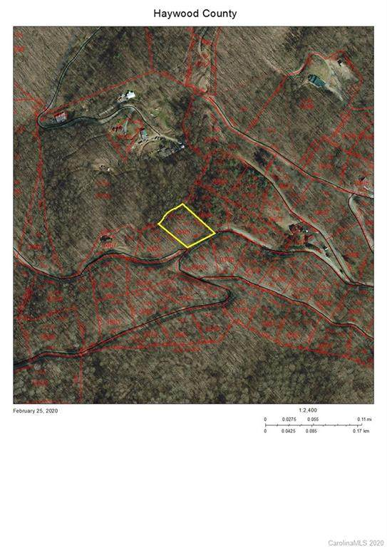 00 Slippery Rock Road #307, Waynesville, NC 28785 (#3595887) :: LePage Johnson Realty Group, LLC