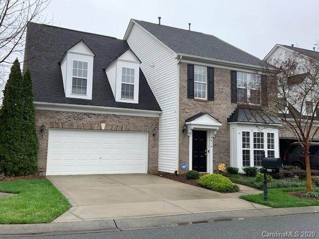 4916 Lebaron Street, Charlotte, NC 28270 (#3596012) :: LePage Johnson Realty Group, LLC