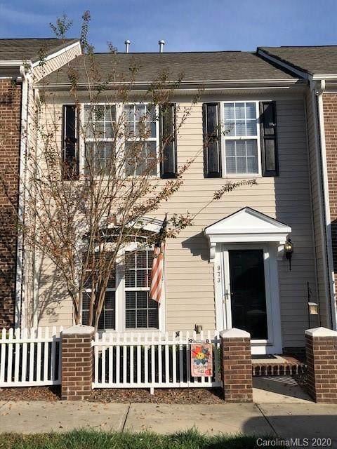 973 Coolsprings Lane, Rock Hill, SC 29730 (#3596101) :: LePage Johnson Realty Group, LLC