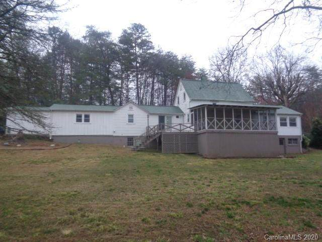 100 Frank Street, Connelly Springs, NC 28612 (#3596242) :: Robert Greene Real Estate, Inc.