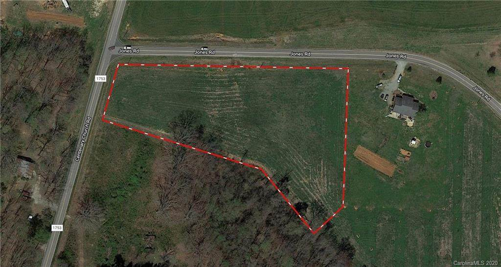 3.292 Acres Jones Road - Photo 1