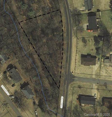 0 Charles Road, Shelby, NC 28152 (#3596755) :: The Premier Team at RE/MAX Executive Realty