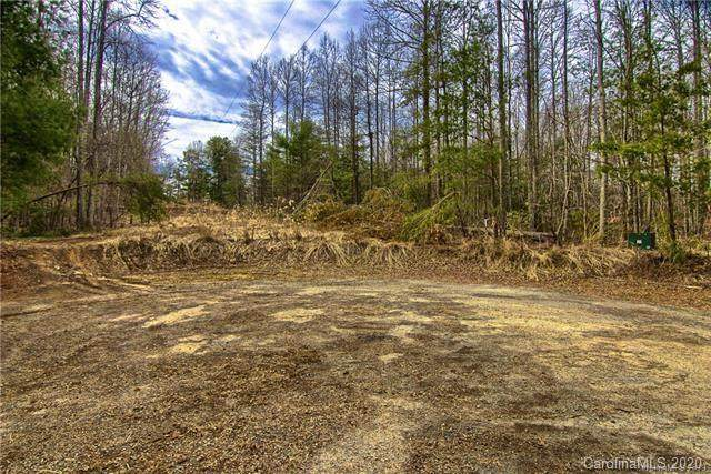 Lot #5 Azalea Way, Saluda, NC 28773 (#3596845) :: Keller Williams Professionals