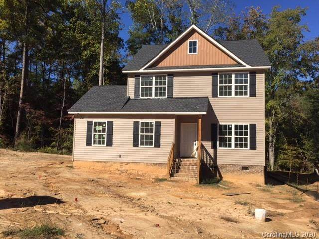 6980 Campbell Road, York, SC 29745 (#3597004) :: Robert Greene Real Estate, Inc.
